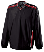 North Attleboro Middle School School Holloway Pullover Mesh Lined Windshirt