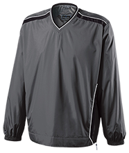 Spalding High School School Holloway Pullover Mesh Lined Windshirt