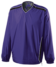 Anacortes High School Seahawks Holloway Pullover Mesh Lined Windshirt