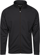 Bachelor Party Holloway Colorblock Warm-Up Jacket