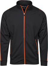 Portage Northern High School Huskies Holloway Colorblock Warm-Up Jacket