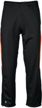 Sherman County High School Huskies Holloway Colorblock Warm-Up Pant