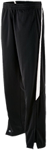 Bayfield High School Wolverines Holloway Colorblock Warm-Up Pant