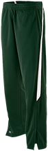 Bear Creek High School Bears Holloway Colorblock Warm-Up Pant