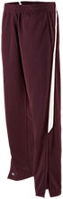 University Of Detroit Jesuit H S Cubs Holloway Colorblock Warm-Up Pant