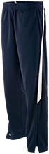 Maranatha Baptist Bible College Crusaders Holloway Colorblock Warm-Up Pant