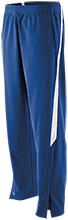 Calhoun Middle School Chiefs Holloway Colorblock Warm-Up Pant