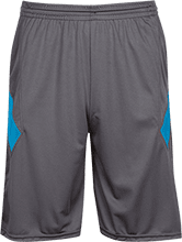 Charity Youth Moisture Wicking Athletic Shorts
