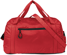 Jacksonville High School Red Devils Holloway Intuition Bag