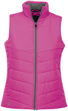 Washington Elementary School School Ladies Quilted Vest