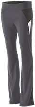 Allen Bowden Wildcats Ladies Performance Warm-Up Pants