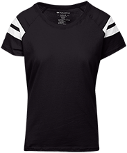 The Pen Ryn School School Ladies Sporty T-Shirt Shirt