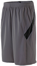 Chestatee Middle School Eagles Moisture Wicking Athletic Shorts