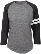 Soccer Heathered Vintage Shirt