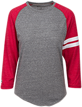 East Rockingham HS Eagles Heathered Vintage Shirt