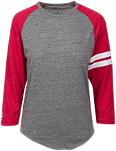 Design yours Football Heathered Vintage Shirt