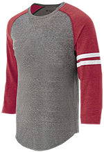 Carthage Central High School Comets Heathered Vintage Shirt