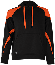 Milton High School Panthers Holloway Colorblock Hoodie