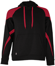 Meskwaki High School Warriors Holloway Colorblock Hoodie