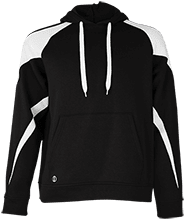 Unity Thunder Football Holloway Colorblock Hoodie