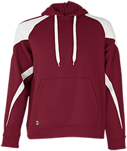 Shepherd Of The Valley Lutheran Holloway Colorblock Hoodie