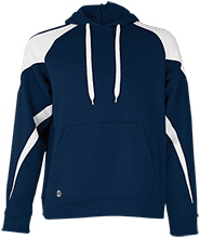 North Sunflower Athletics Holloway Colorblock Hoodie
