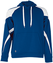 Islesboro Eagles Athletics Holloway Colorblock Hoodie