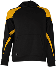 Fitness Holloway Youth Colorblock Hoodie
