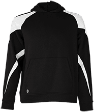 Manchester East Soccer Holloway Youth Colorblock Hoodie
