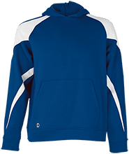 Malverne High School Holloway Youth Colorblock Hoodie