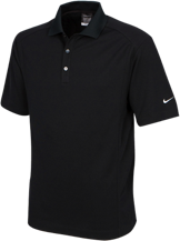 Discovery Charter School Warriors Nike® Dri-Fit Polo Shirt