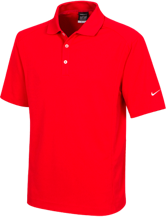 EUSA Eusa Nike® Dri-Fit Polo Shirt