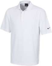 Flanders Elementary School Rams Nike® Dri-Fit Polo Shirt