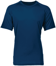 Team Granite Arch Rock Climbing Adult Raglan Sleeve Wicking Shirt