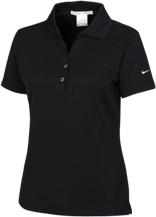 Anansi Charter School Ladies Nike® Dri-Fit Polo Shirt