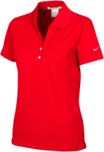 Braly Elementary School Eagles Ladies Nike® Dri-Fit Polo Shirt