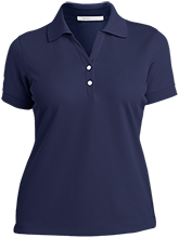 Maranatha Baptist Academy Crusaders Ladies Nike® Dri-Fit Polo Shirt