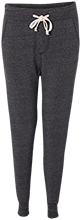 Harlan Elementary School Hawks Alternative Ladies Fleece Jogger