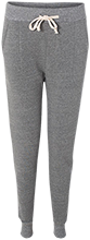 Swanville High School Bulldogs Alternative Ladies Fleece Jogger
