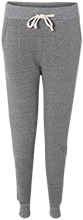 Hilltop Elementary School School Alternative Ladies Fleece Jogger
