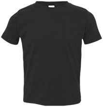 Soccer Toddler Jersey T-Shirt