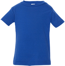 Academy Of Holy Angels Stars Infant Jersey T-Shirt