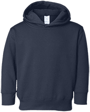 Lansing Eastern High School Quakers Toddler Fleece Hooded Pullover