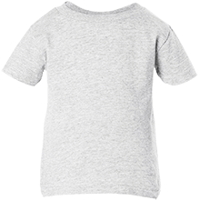 Albion School Infant 5.5 oz Short Sleeve T-shirt
