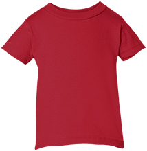 Arise Academy Cardinals Infant 5.5 oz Short Sleeve T-shirt