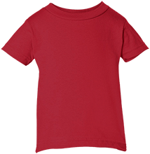 Pixie School School Houses Infant 5.5 oz Short Sleeve T-shirt