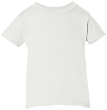 Infant 5.5 oz Short Sleeve T-shirt