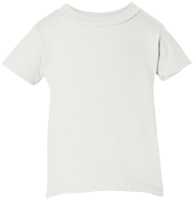 Graham Road Elementary School School Infant 5.5 oz Short Sleeve T-shirt