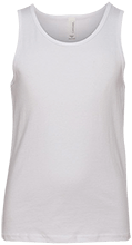 Elmont Memorial Junior Senior High Eagles Bella + Canvas Youth Jersey Tank