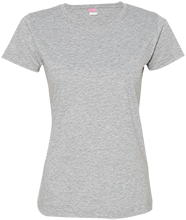 The Pen Ryn School School Ladies Custom Fine Jersey T-Shirt